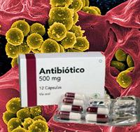 Antibiótico irresistible - Quilo de Ciencia podcast - CienciaEs.com