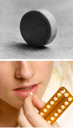 La píldora anticonceptiva y su laborioso parto. - Cierta Ciencia podcast - CienciaEs.com