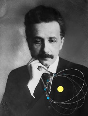 Mercurio, estrellas dobles y Relatividad - Hablando con Científicos podcast - CienciaEs.com