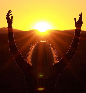 El Sol y la vitamina D. - Cierta Ciencia podcast - CienciaEs.com