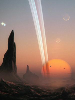 Predicción de planetas habitables - Quilo de Ciencia podcast - CienciaEs.com