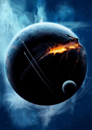 Grandes terremotos - El Neutrino podcast - CienciaEs.com