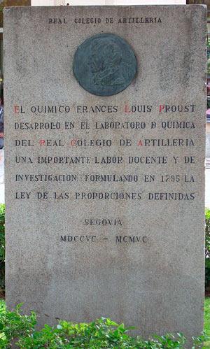 Proust en Segovia - El Neutrino podcast - CienciaEs.com