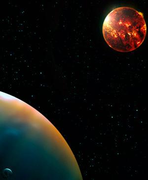 El mejor de los mundos - Quilo de Ciencia podcast - CienciaEs.com