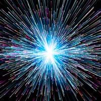 La medida de la velocidad de la luz - El neutrino podcast - CienciaEs.com