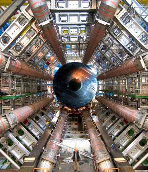 Mini agujeros negros - Hablando con Científicos podcast - CienciaEs.com