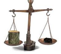 Qué pesa más 1 Kg de madera o de hierro - Ciencia Nuestra de Cada Día podcast - CienciaEs.com