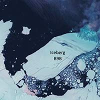 La siembra del iceberg. Supernova super-luminosa. Reciclaje mitocondrial. - Ciencia Fresca podcast - CienciaEs.com
