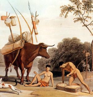 Evolución humana de Anatolia a Europa - Quilo de Ciencia podcast - CienciaEs.com