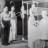 Abreu y la tuberculosis - El Neutrino podcast - CienciaEs.com