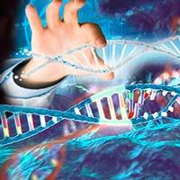 CRISPR - Hablando con Científicos podcast - CienciaEs.com