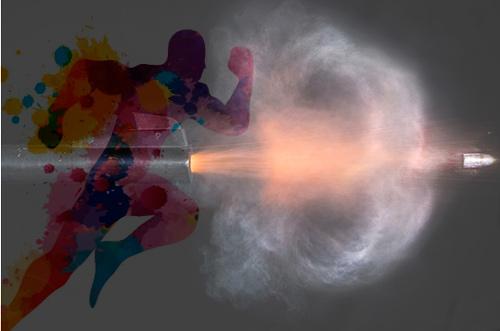 Más rápido que una bala - Ciencia Extrema podcast - CienciaEs.com