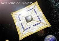 Velas solares - Océanos de Ciencia - cienciaes.com