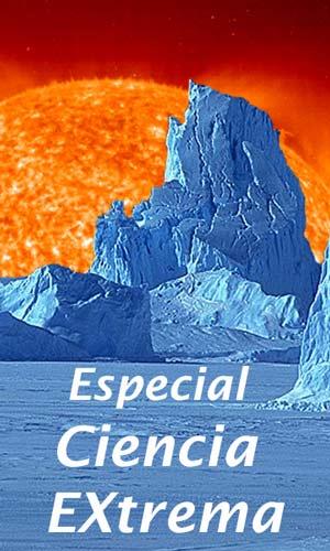 Especial podcast Ciencia EXtrema - Daniel Iván Reyes - CienciaEs