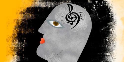 El sonido configura el cerebro - Cierta Ciencia Podcast - CienciaEs.com