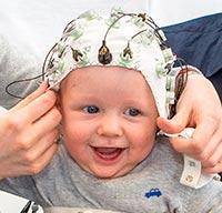 Mapas corporales en bebés - Cierta Ciencia podcast - CienciaEs.com