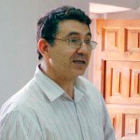Autofagia. Hablamos con Ricardo Sanchez - Hablando con Científicos podcast - CienciaEs.com