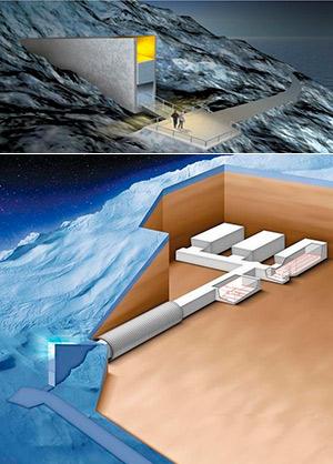 La bóveda del Fin del Mundo - Ciencia Extrema Podcast - CienciaEs.com