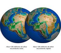 Nanojeringa. Continentes rotos. - Podcast Ciencia Fresca - CienciaEs.com