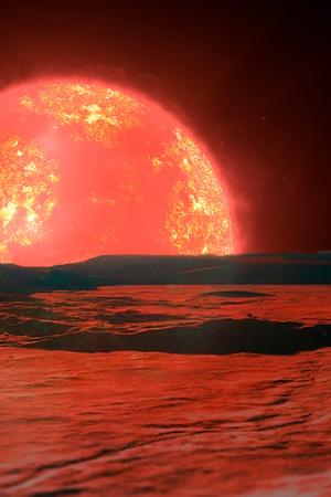 Difícil vida en el planeta extrasolar más próximo - Podcast Quilo de Ciencia - CienciaEs.com