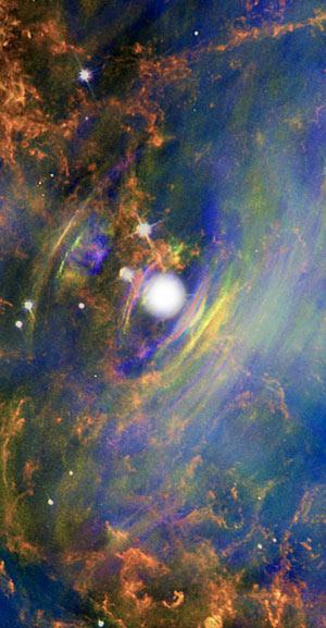 Estrella extraña - Quilo de Ciencia podcast - CienciaEs.com