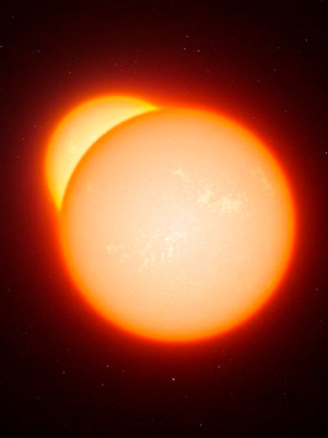 La vida de las estrellas - Hablando con Científicos podcast - CienciaEs.com