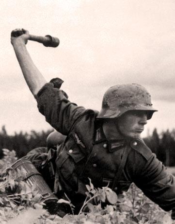 El Capitán América contra los supersoldados nazis. - Podcast El Neutrino - CienciaEs.com