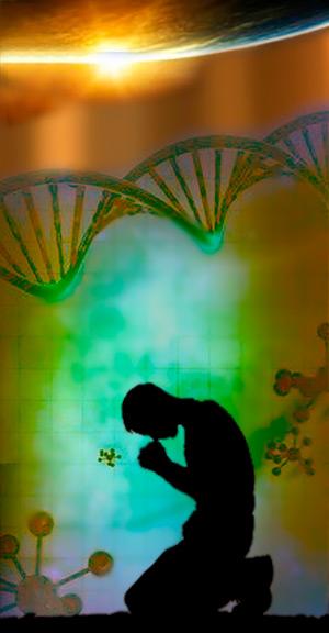 Biología molecular del optimismo - Podcast Quilo de Ciencia - CienciaEs.com