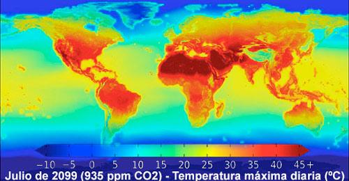 Proyección climática - Hablando con Científicos Podcast - CienciaEs.com