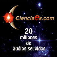 20 millones de audios - Vanguardia de la Ciencia - CienciaEs.com