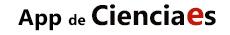 App CienciaEs