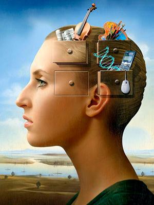 El cerebro desmemoriado - Podcast Hablando con Científicos - CienciaEs.com