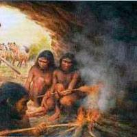 Fuego, humo, evolución. Cierta Ciencia podcast. CienciaEs.com