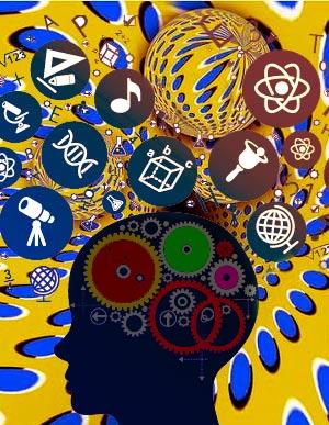 Memoria en forma - Cierta Ciencia Podcast - CienciaEs.com