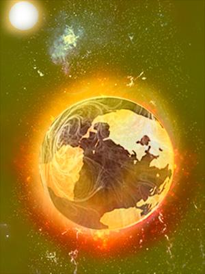 Calentamiento global - Quilo de Ciencia podcast - CienciaEs.com