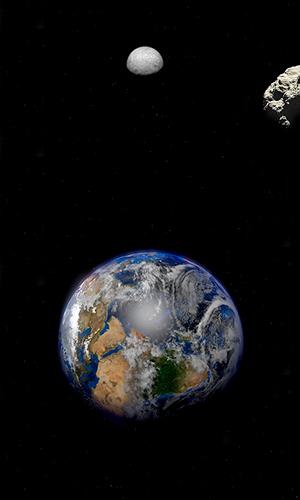 Segundo satélite - Podcast El Neutrino - CienciaEs.com
