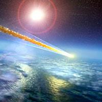 Lluvia de bacterias - meteoritos al viento - Podcast Ciencia Fresca - CienciaEs.com