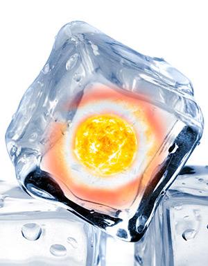 Límites de temperatura - Podcast Ciencia Extrema - CienciaEs.com