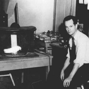 Skinner y el Proyecto Paloma - El Neutrino Podcast  - CienciaEs.com