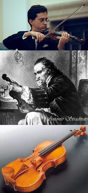 El violín podrido - Quilo de Ciencia podcast