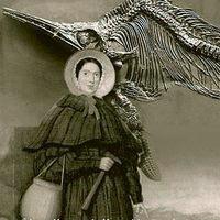 Mary Anning - Podcast Ciencia y Genios - CienciaEs.com