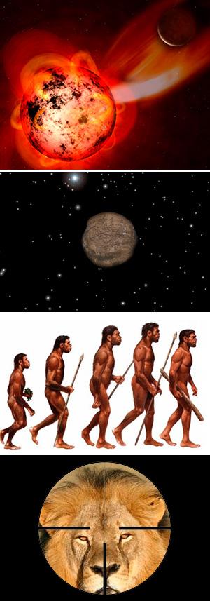 Vida extraterrestre  y sexta extinción - Ciencia Fresca podcast - CienciaEs.com