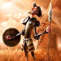 Don Quijote y el viento - Ulises y la Ciencia podcast - CienciaEs.com