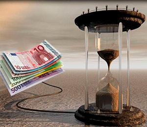Comprar tiempo - Quilo de Ciencia podcast - CienciaEs.com