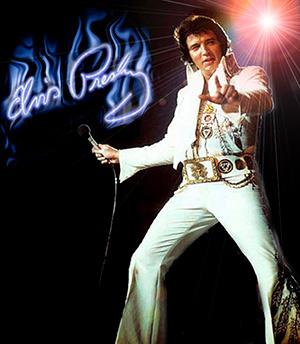 Elvis y el ADN - Cierta Ciencia podcast - CienciaEs.com