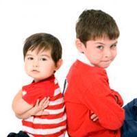 El síndrome del hermano mayor - Quilo de Ciencia podcast - Cienciaes.com