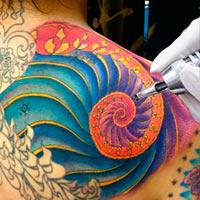 Tatuaje - Cierta Ciencia Podcast  - CienciaEs.com