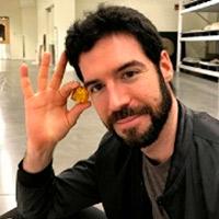 Garrapata de dinosaurio - Hablando con Científicos podcast - CienciaEs.com