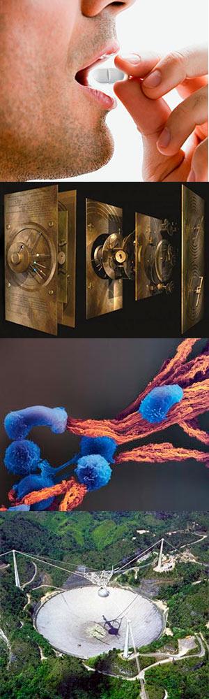 Antikythera e ibuprofeno - Ciencia Fresca podcast - CienciaEs.com