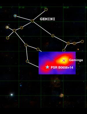 Origen exótico de los positrones cósmicos. Hablando con Científicos podcast. CienciaEs.com